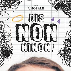 Dis non Ninon ! - Gulf stream éditeur