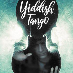 Yiddish Tango - Gulf stream éditeur