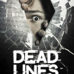 Dead Lines - Gulf stream éditeur
