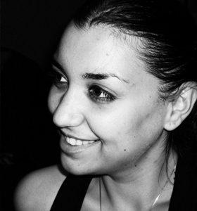 CHAZERAND Émilie