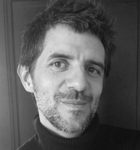 GROUSSON Mathieu