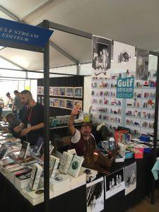 Festival livre de Mouans Sartoux 2019