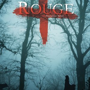 Rouge - Collection ELECTROGENE - Gulf stream éditeur