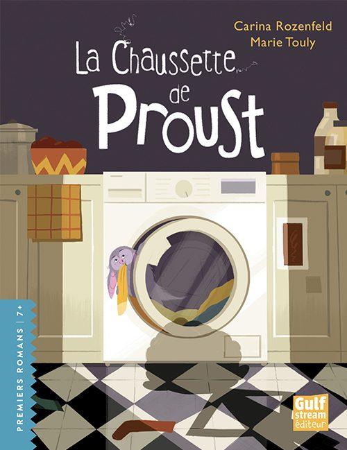 La chaussette de Proust