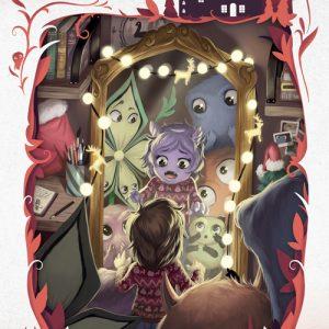 Monstr'Hôtel, tome 4 - La Créature de la nuit