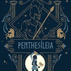 De l'autre côté du mythe - Penthesíleia - Maintes fois, on a raconté que ma vie n'a été guidée que par l'amour de la guerre et du sang versé.