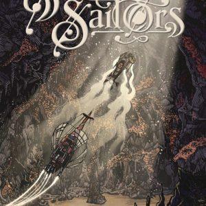 Steam Sailors – 2/ Les Alchimistes