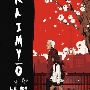 Kaimyo , le nom des morts /1 - Les papillons de Kobé