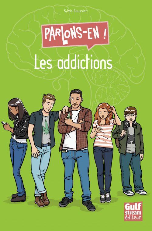 Parlons-en Les Addictions