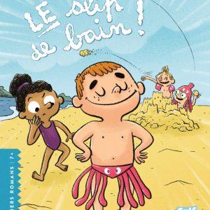 Le slip de bain - Une classe de mer, c'est super ! Enfin, presque... Nico apprend à Lucas et Bastien que, lors de la boum, les slows sont incontournables…