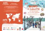 Momo et Lolotte à Montréal
