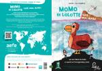 Momo et Lolotte à Mapou