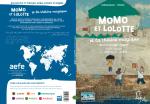 Momo et Lolotte à Casablanca