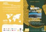 Momo et Lolotte à Nouakchott