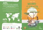 Momo et Lolotte à Niamey